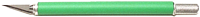 Grifhold EZ Grip Knife Green