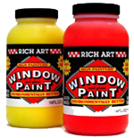 RichArt Window Paint