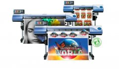 Roland VersaCAMM VSi Series Printers