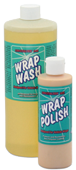 Wrap Wash and Wrap Polish