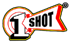 1-Shot Logo