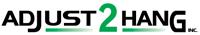 Adjust2Hang Logo