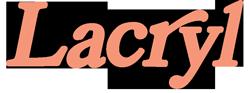 Lacryl Logo