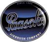 Paasche logo
