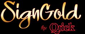 SignGold Logo