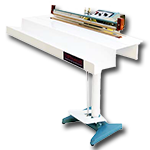 Banner Pro Professional Banner Hemming System Image