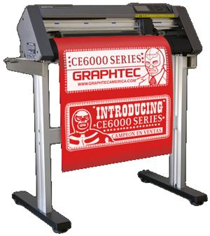 Graphtec CE-6000 Series