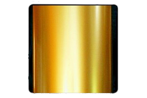 Gold Satin Surface Vinyl